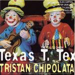 Texas T. Rex and Tristan Chipolata: The Reality Check (Hoodlum HOODCD002)