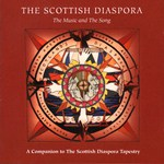 Various Artists: The Scottish Diaspora (Greentrax CDTRAX380)