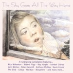 Various Artists: The Sky Goes All the Way Home (Voiceprint The Sky Goes 1CD)