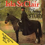Isla St Clair: The Song and the Story (Clare ISLA 1)