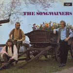 The Songwainers: The Songwainers (Argo ZFB 31)