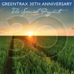 Greentrax 30th Anniversary: The Special Projects (Greentrax CDTRAXS8616)
