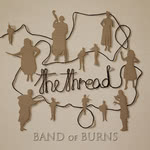 Band of Burns: The Thread (Ord Ban CD3)