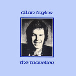 Allan Taylor: The Traveller (Rubber RUB026)