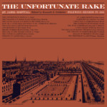 The Unfortunate Rake (Folkways FS 3805)