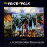 The Voice of Folk (TSCD705)