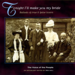 Tonight I'll Make You My Bride (Topic TSCD656)
