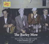 The Barley Mow (Topic TSCD676D)