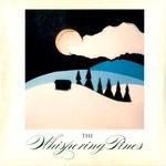 M.G. Boulter: The Whispering Pines (Stovepony)