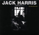 Jack Harris: Weave & Spin (RootBeat RBRCD34)