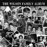 The Wilson Family: The Wilson Family Album (Harbourtown HAR 020)