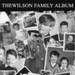 The Wilson Family: The Wilson Family Album (Harbourtown HARCD 020)