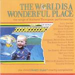 The World Is a Wonderful Place (Hypertension HYCD 200 134)