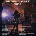 The World of Folk Vol. 2 (Argo SPA-A 307)