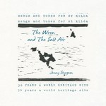 Jenny Sturgeon: The Wren and the Salt Air (Fitlike)