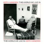 Keith Hancock: This World We Live In (Greenwich Village GVR 237)
