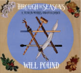 Will Pound: Through the Seasons (Lulubug 004)