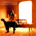 Keith Christmas: Timeless and Strange (Sanctuary CMRDC 786)