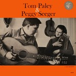 Tom Paley, Peggy Seeger: Tom Paley & Peggy Seeger (Elektra EKL 295)