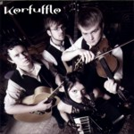 Kerfuffle: To the Ground (RootBeat RBRCD06)