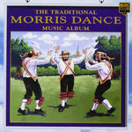 Chris Bartram & Keith Holloway: The Traditional Morris Dance Music Album (Music Club MCCD 176)