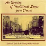 Nick Dow: An Evening of Traditional Songs from Dorset (Old House OHM 600)