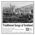 Ray Fisher: Traditional Songs of Scotland (Musical Heritage 513121Y)