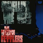 The Tees-side Fettlers: Travelling the Tees (Traditional Sound TSR 021)