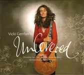 Vicky Genfan: Uncovered (Acoustic Music 319.1402.2)