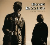 Broom Bezzums: Under the Rug (Steeplejack SJCD011)