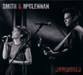 Smith & McClennan: Unplugged (White Fall WFRCD018)
