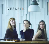 Vesselil (GO' Danish GO1318)