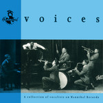 Voices (Hannibal HNCD8301)