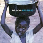 Wells for Zoë - Water for Life, CD inlay (Compass 7 4493 2)