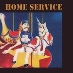 Home Service: Wild Life (Fledg'ling FLED 3001)