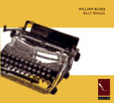 Billy Bragg: William Bloke (COOKCD 350)