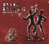 Broom Bezzums: Wine from a Mug (Steeplejack SJCD012)