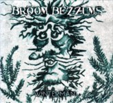 Broom Bezzums: Winterman (Steeplejack SJCD015)