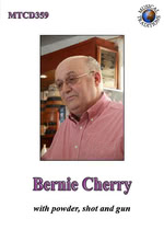 Bernie Cherry: With Powder, Shot and Gun (Musical Traditions MTCD359)