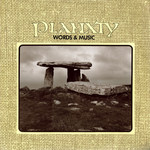 Planxty: Words & Music (WEA Ireland 24 0101-1 )