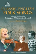 Classic English Folk Songs (EFDSS 2003)