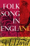 Folk Song in England (Lawrence & Wishart)