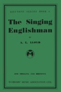 The Singing Englishman