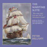 Peter Bellamy: The Maritime Suite (Fellside FECD284)