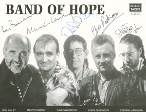 Band of Hope