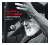 Various Artists: Roy Bailey Remembered (Towersey Festival TF202001)